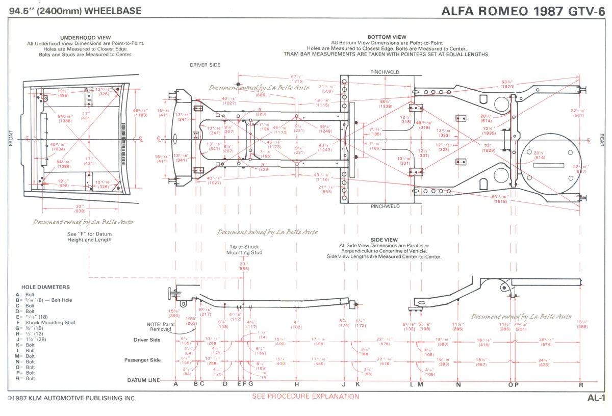 alfetta transaxle 116 toon onderwerp richtbank. Black Bedroom Furniture Sets. Home Design Ideas